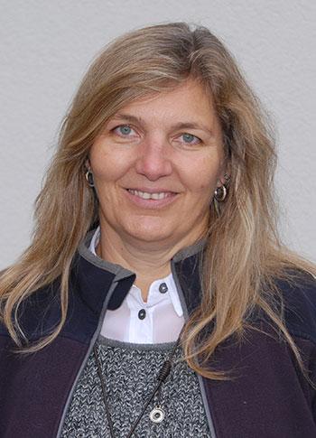 Brigitte Kollmannsperger