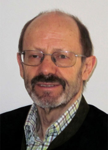 Gerhard Frühe